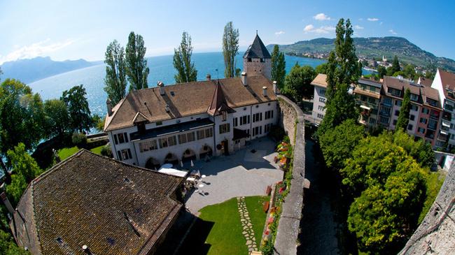 Swiss games Museum.jpg