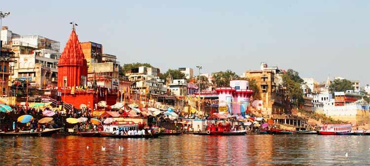 Dasaswamedh ghat