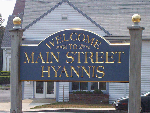 Welcome to Hyannis
