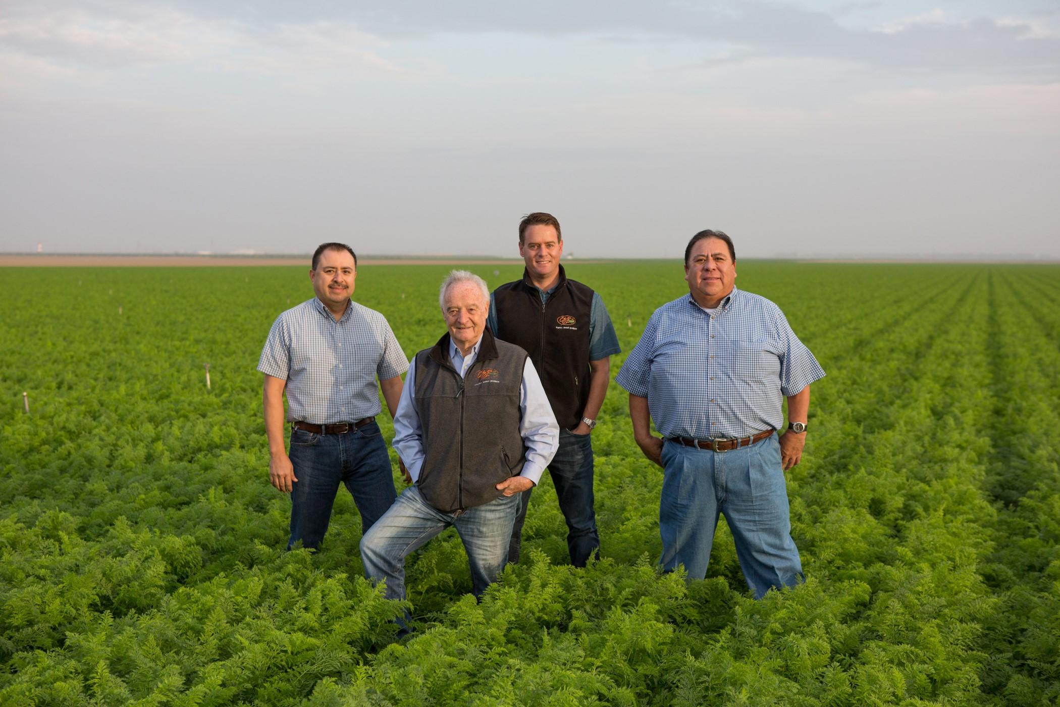Tito Martinez, Valpredo Farms & Country Sweet Produce