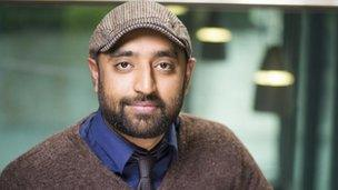 Dr. Rizwan Sabir was a postgraduate candidate researching evolution of global militant Islam and was held without charge as a suspected terrorist for downloading Al-Qaeda material.