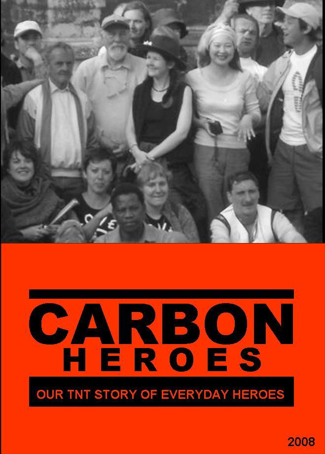 Concept: CarbonSense