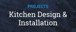 Kitchen Design & Installation Asheville, Charleston, Columbia & Florence