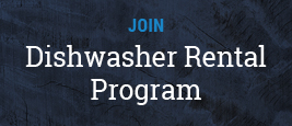 FRS Dishwasher Rental Program