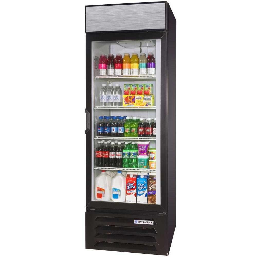 Beverage Air LV23-1-B-LED Sale $1,849  Spec Sheet