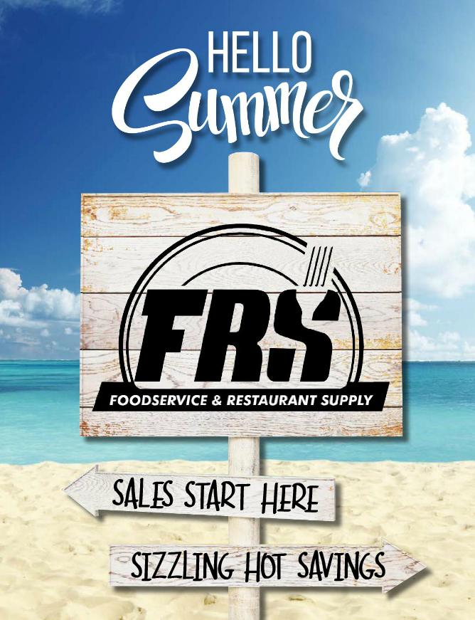 2017 Summer Flyer