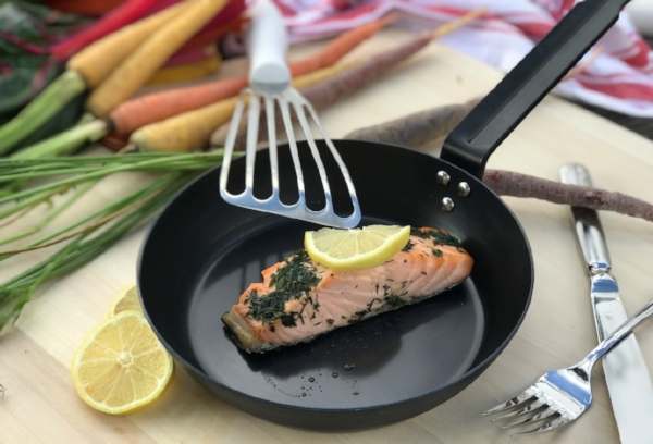 Browne Carbon Steel Fry Pan