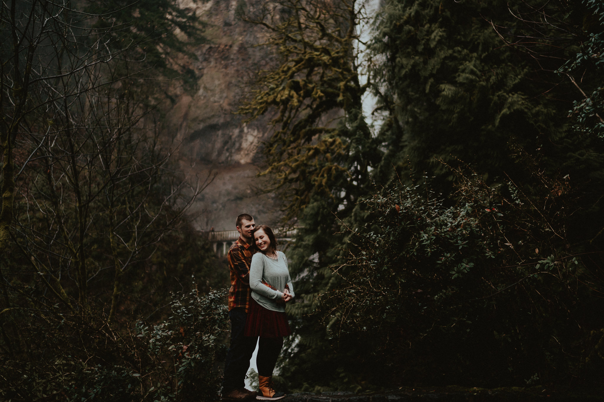 Columbia Multnomah Engagement