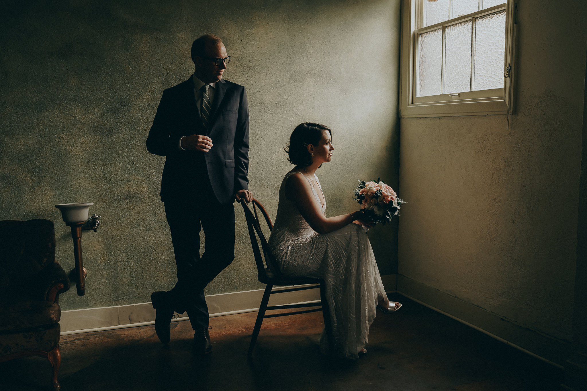 A recent favorite wedding image I've shot.