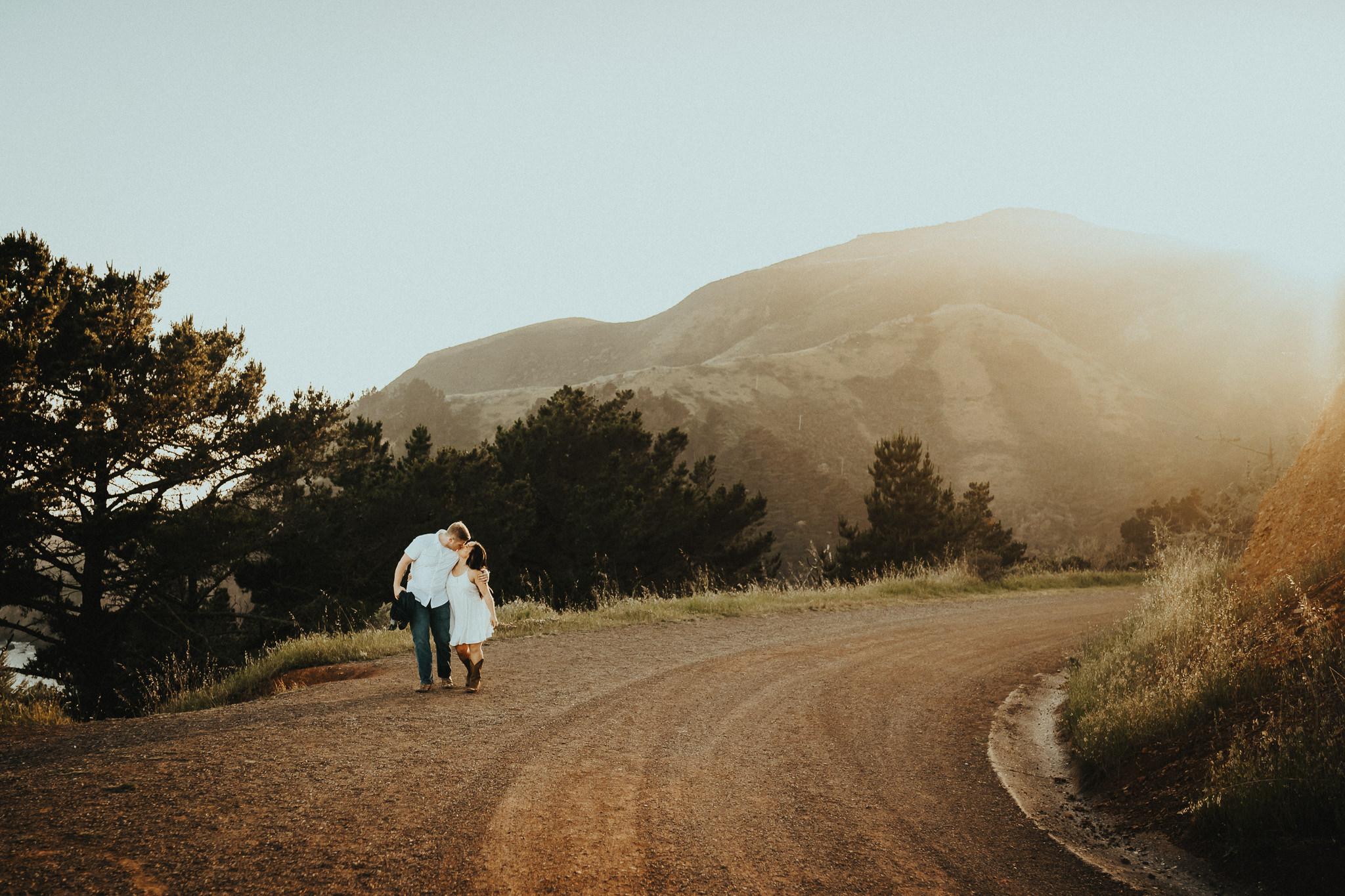 Marin Wedding Photographer Alfred Tang