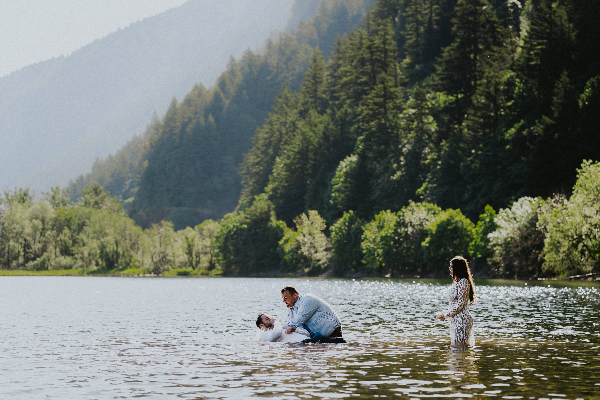 Baptism-Water-Columbia-Gorge