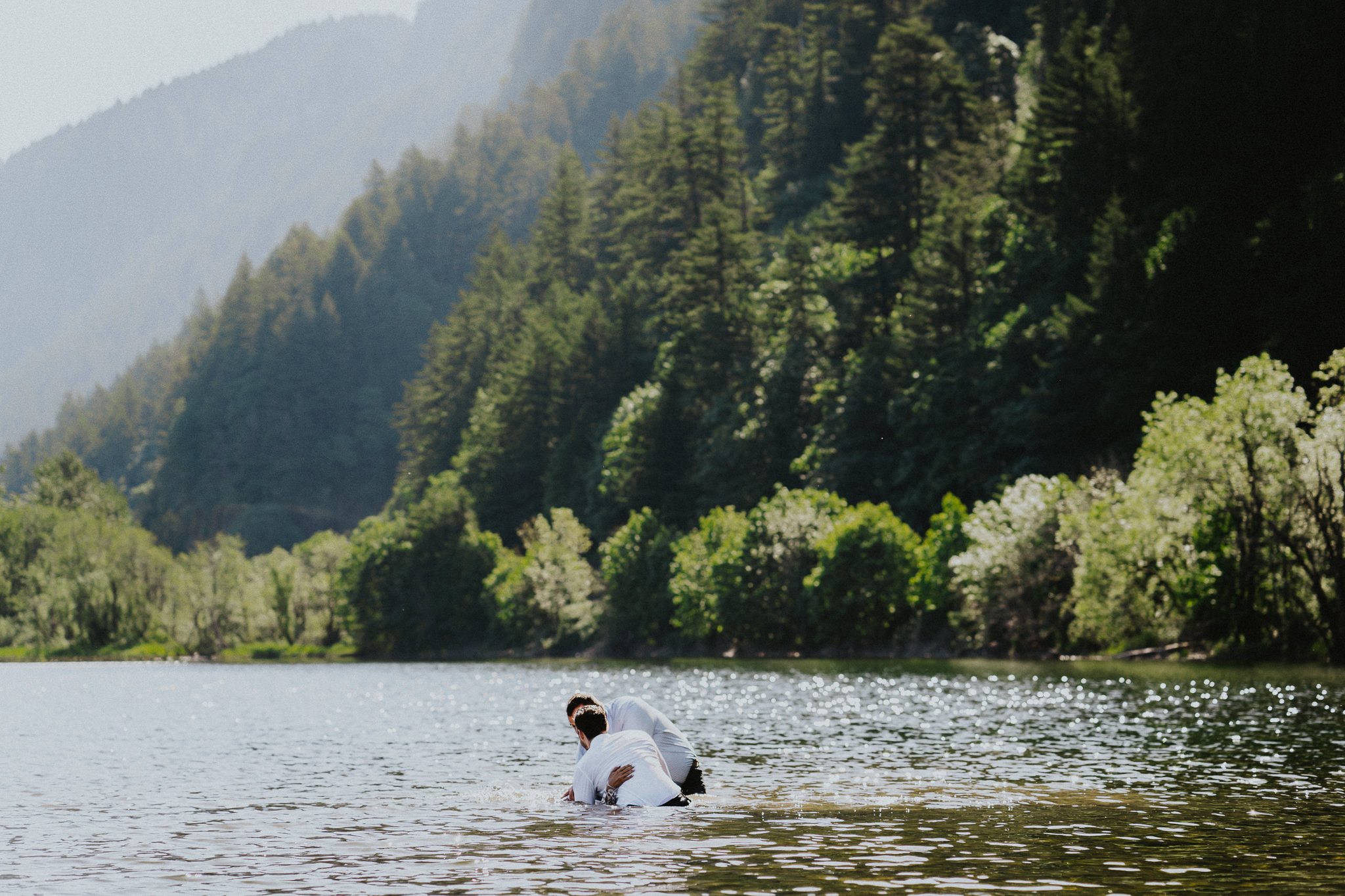 Baptism-Photography-Water-Columbia-Gorge
