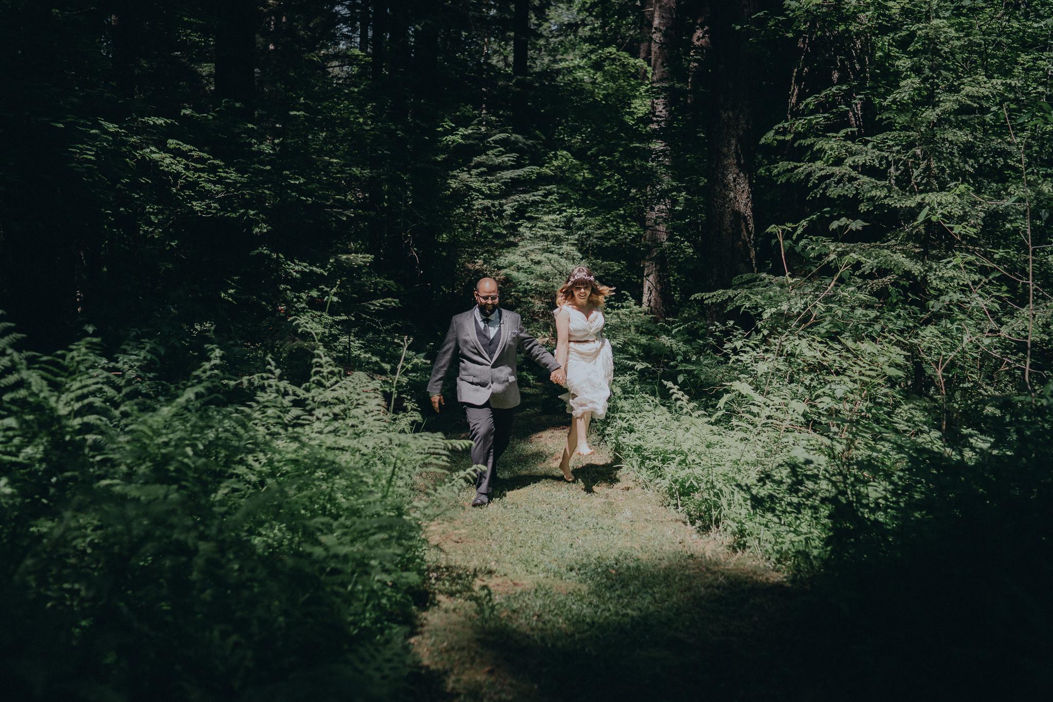 Newlyweds-Portland-Oregon-Wedding-Photographer