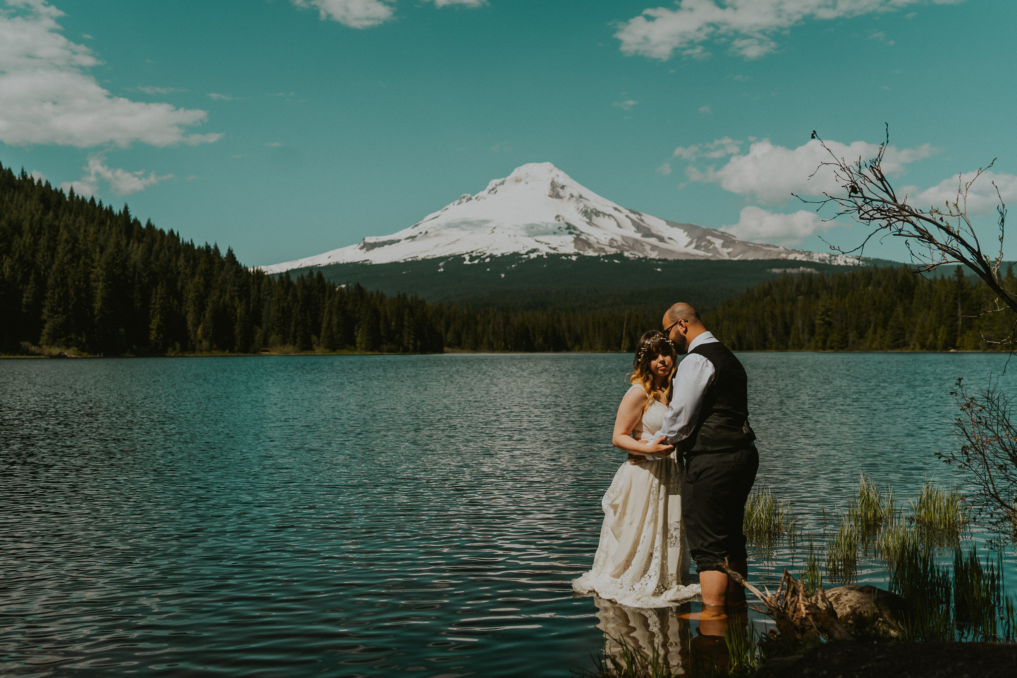 Trillium-Lake-Mt-Hood-Photographer