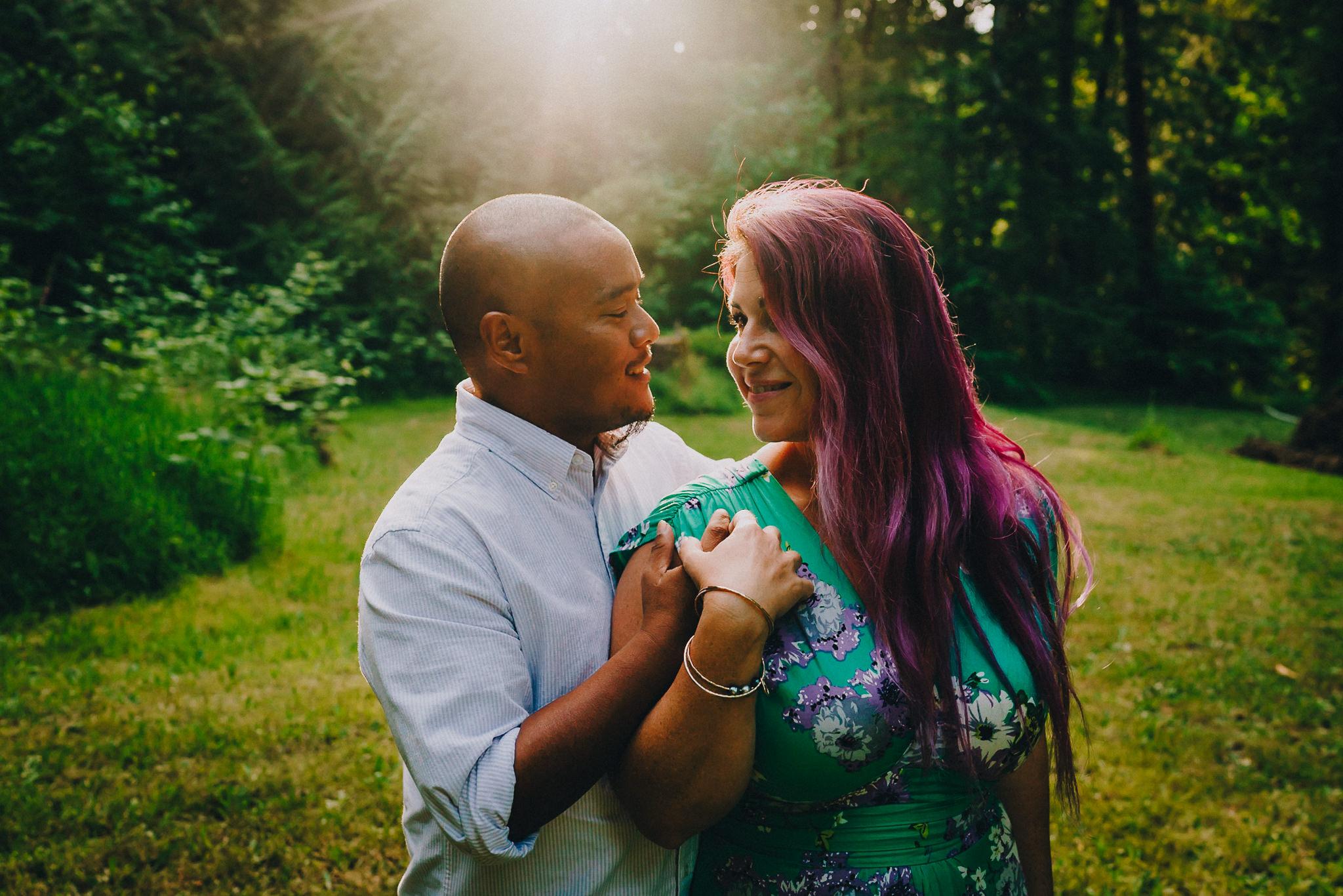 Sun-Burst-Engagement-Photography