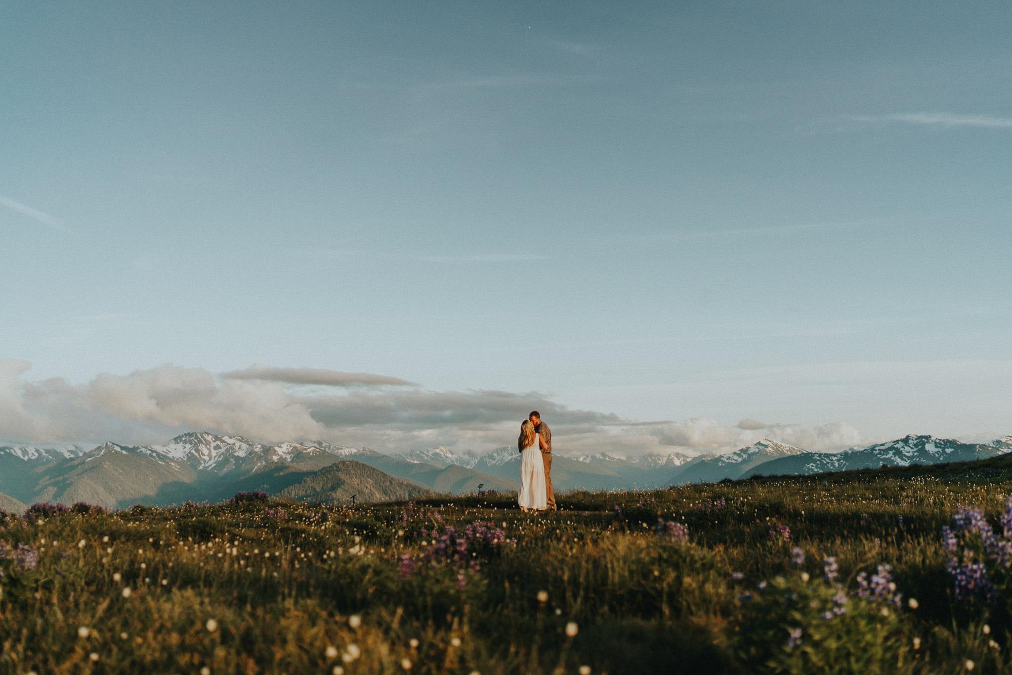 Olympic-National-Park-Hurricane-Ridge-Wedding-Photographer