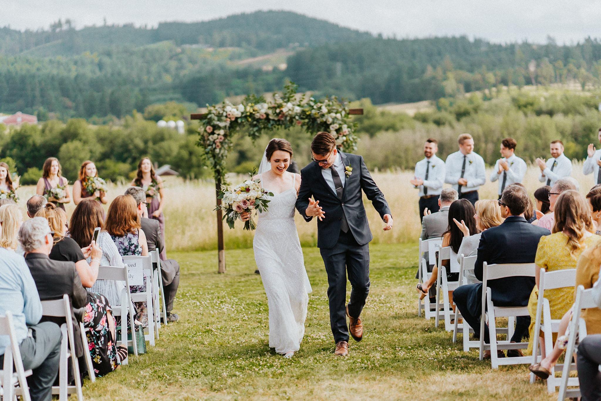 Water Oasis Newberg Best Oregon Wedding Photographer Alfred Tang