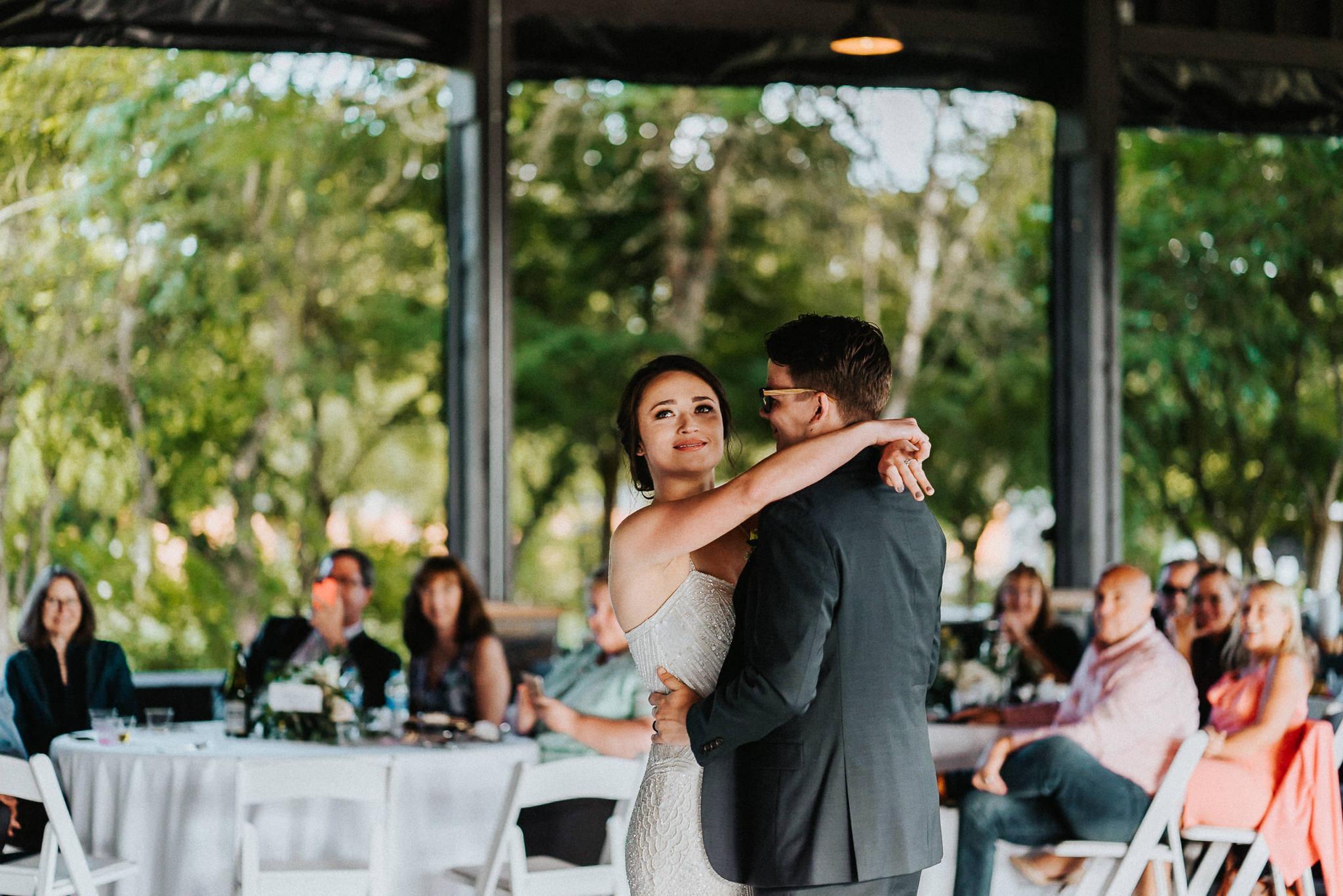 Bride look up Mother candid emotional wedding Photographer