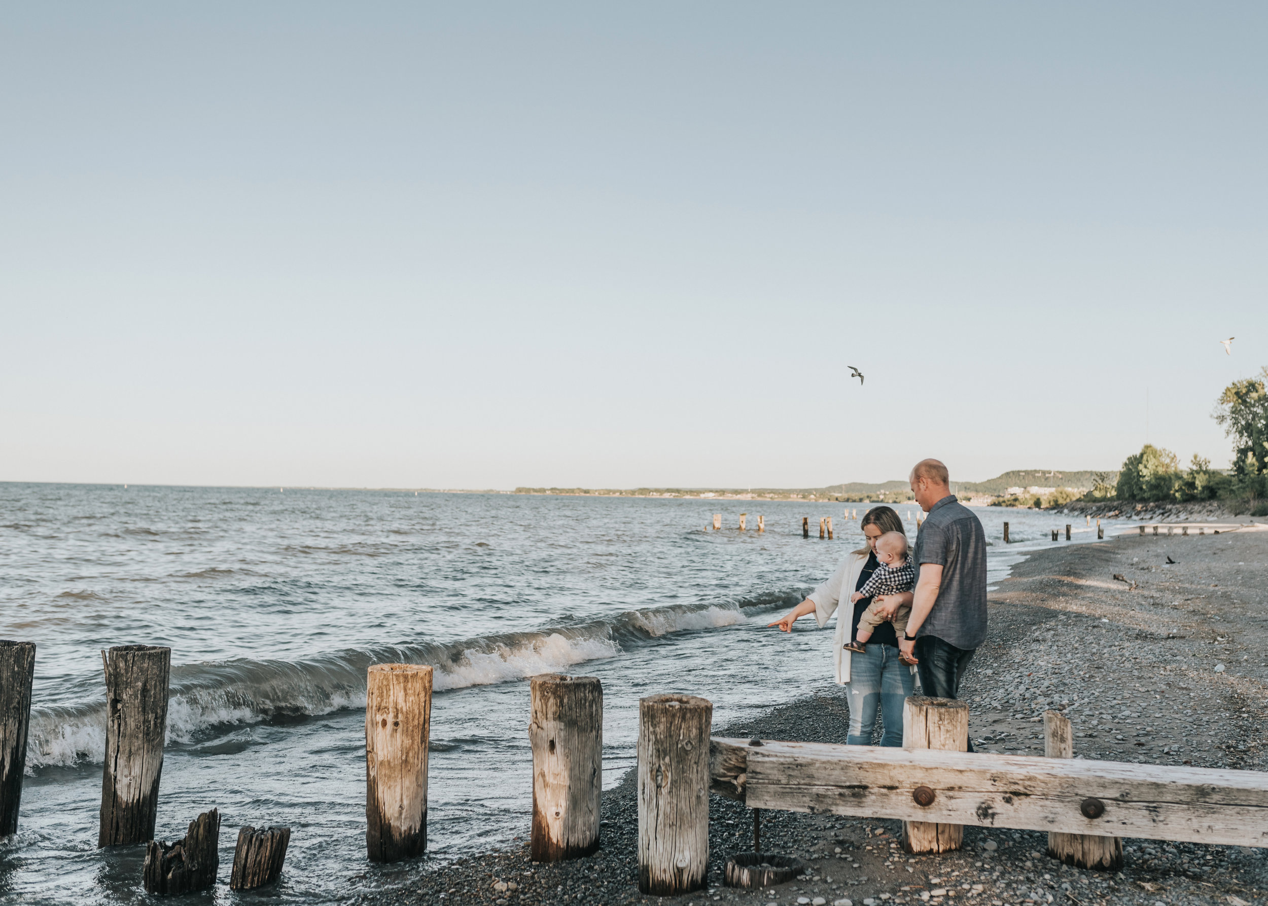 Hamilton and Niagara Milestone Session Family Lifestyle Photography