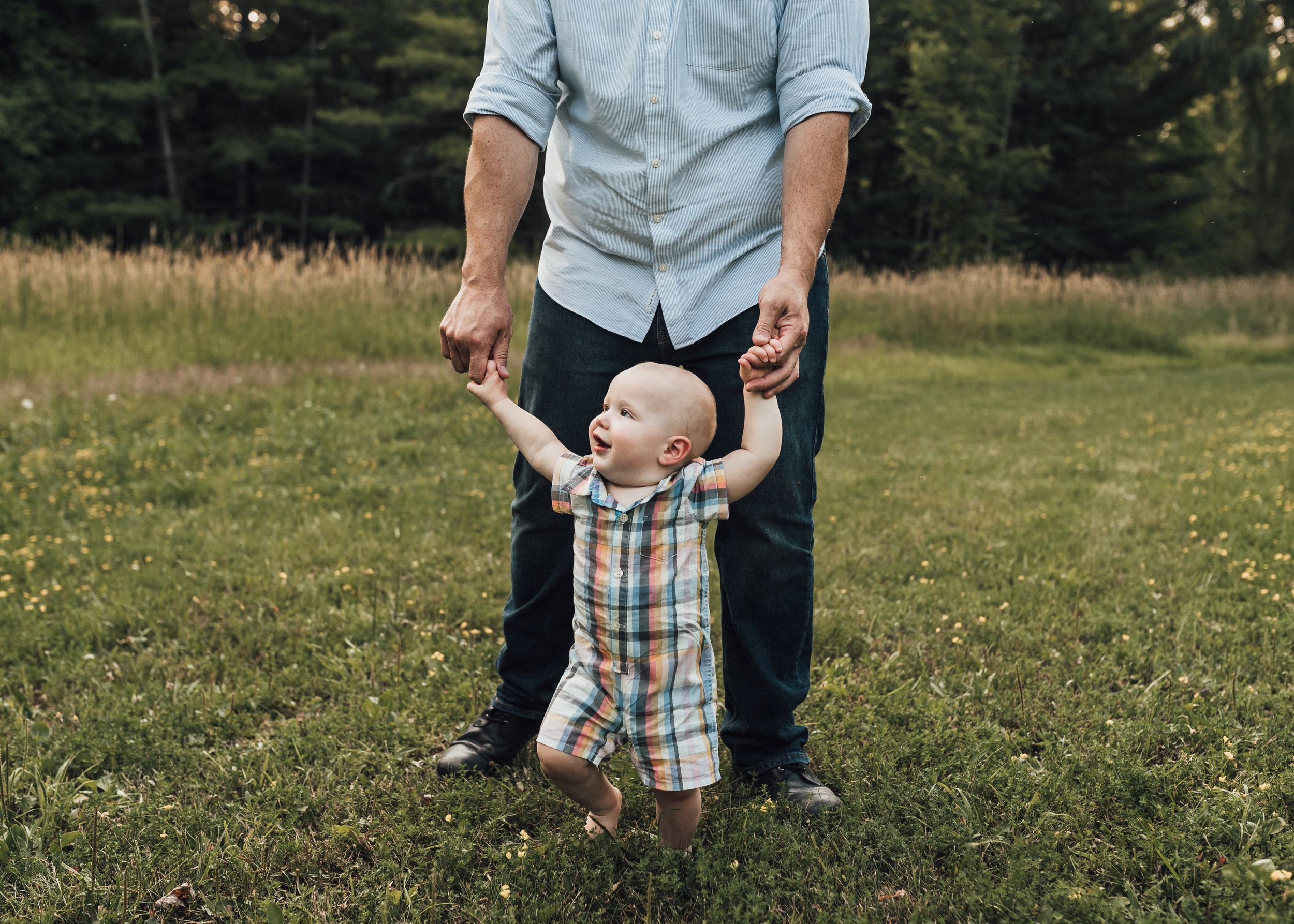 Hamilton & Niagara Family Photography