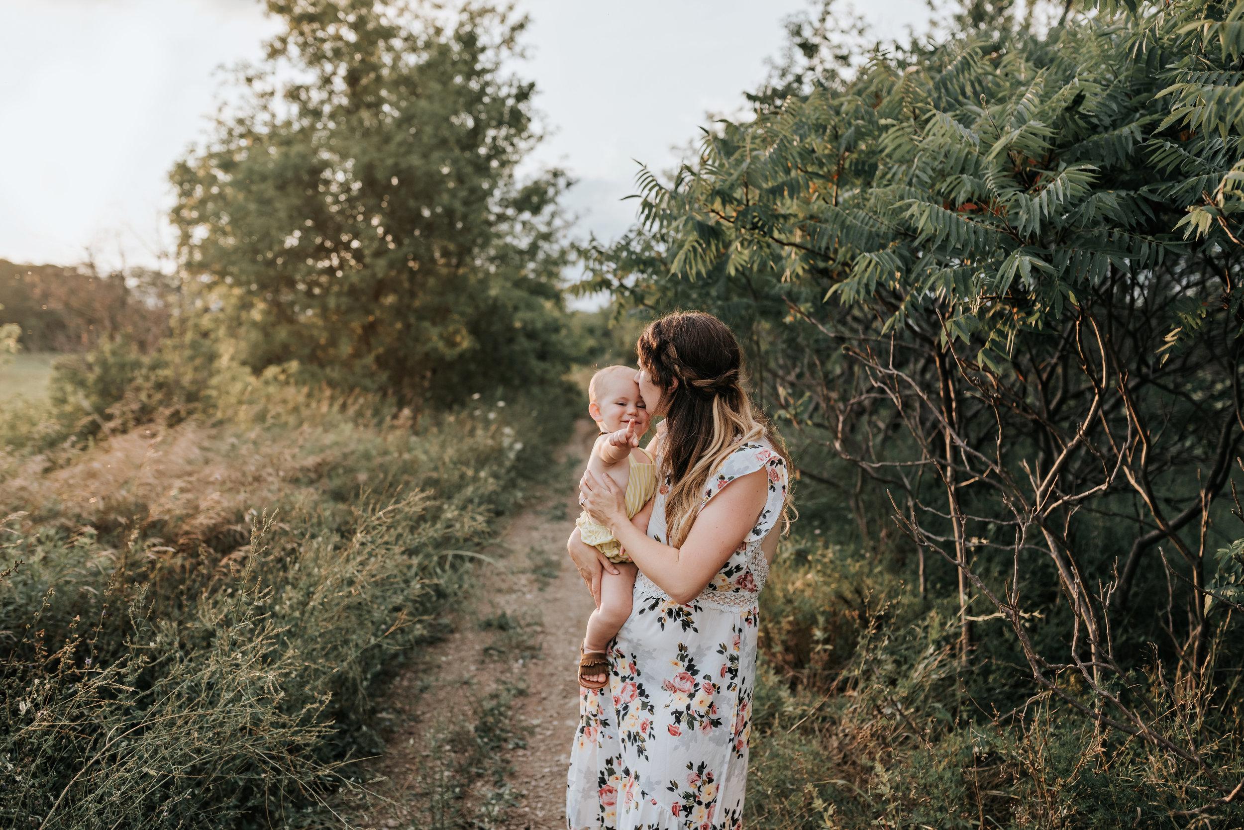 Hamilton & Niagara Lifestyle Family Photography