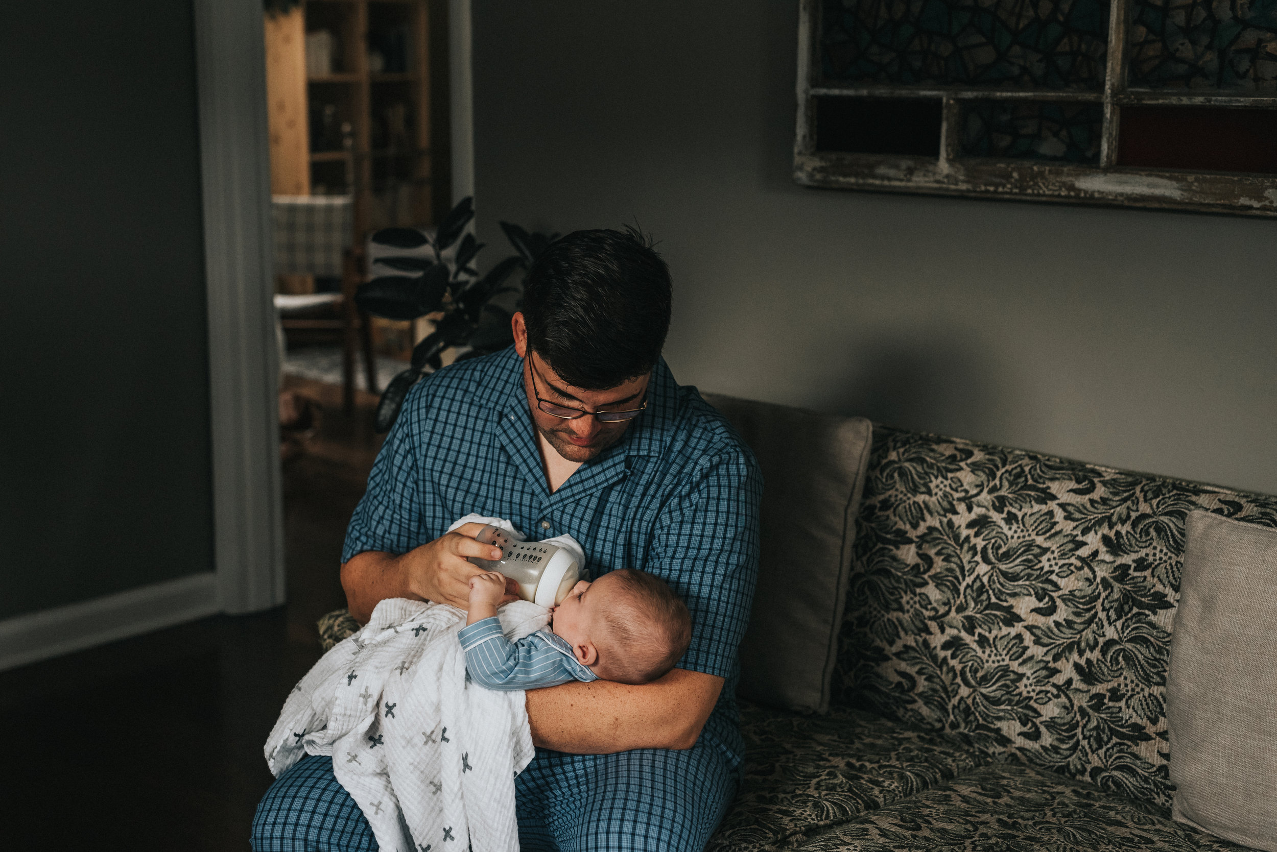 Newborn, Baby, Family session, Hamilton and Niagara Family Photographer