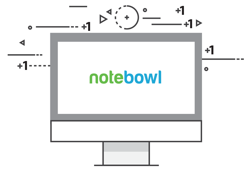 Notebowl Standalone - Replace your current system with Notebowl's social learning platform which includes a full-featured LMS with all of the management controls, teaching tools, security, and certifications that you expect.