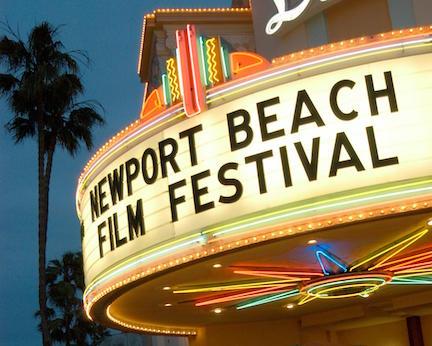 STRAWS at Newport Beach Film Festival