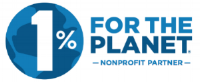 GIVE as 1% for the Planet Business Partner or Member to Impact Campaign