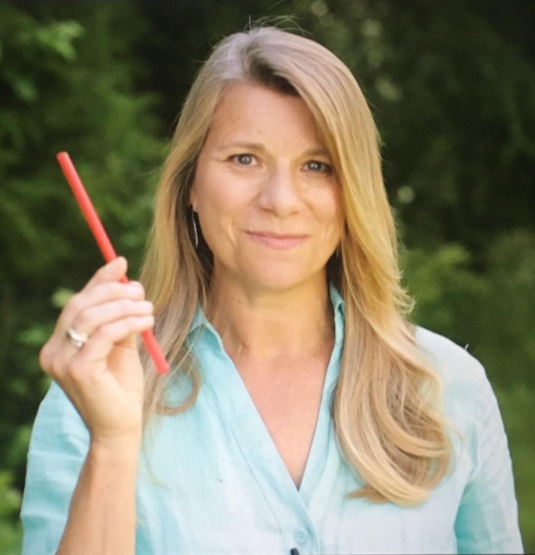 Director/Producer Linda Booker
