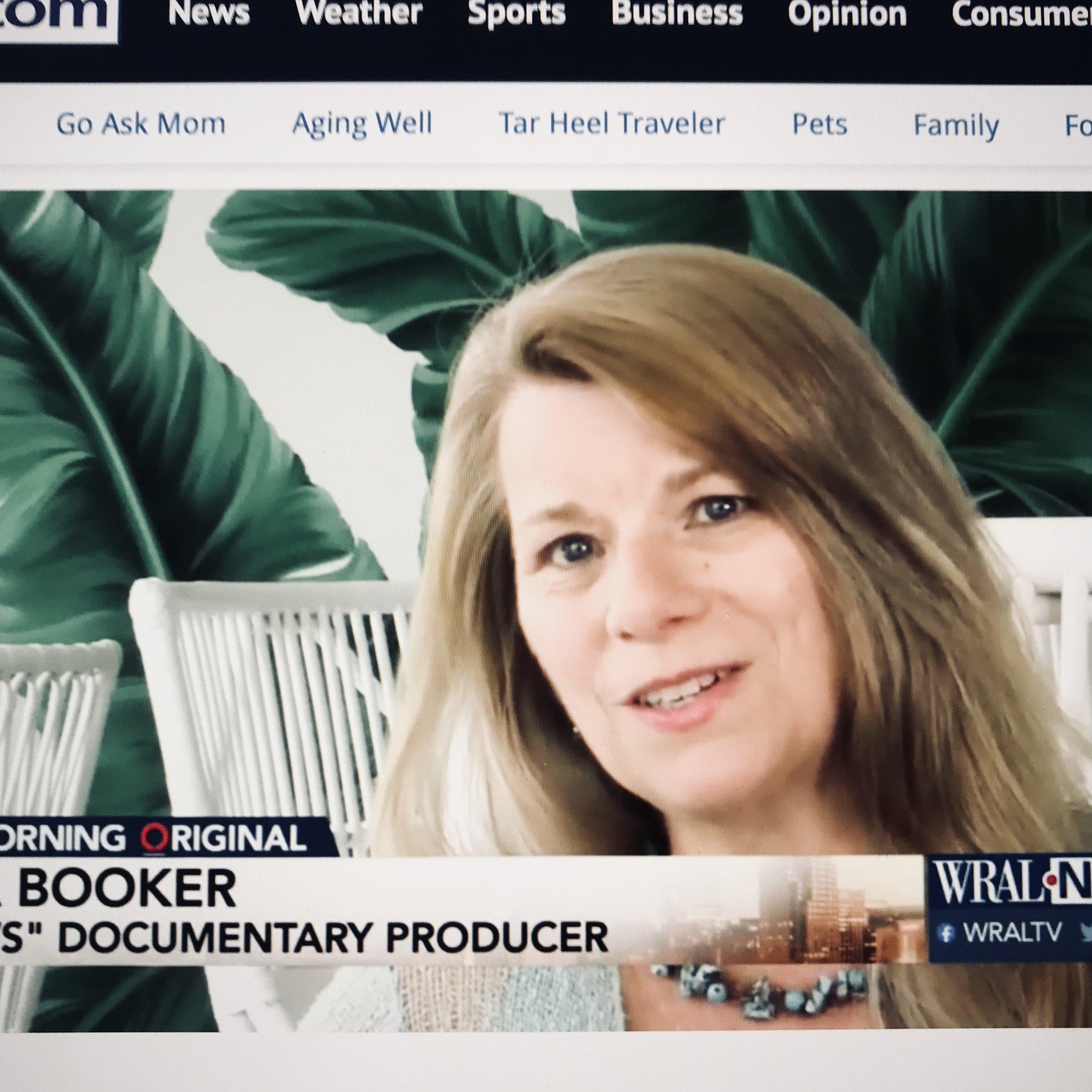 Media — STRAWS - a film by linda booker