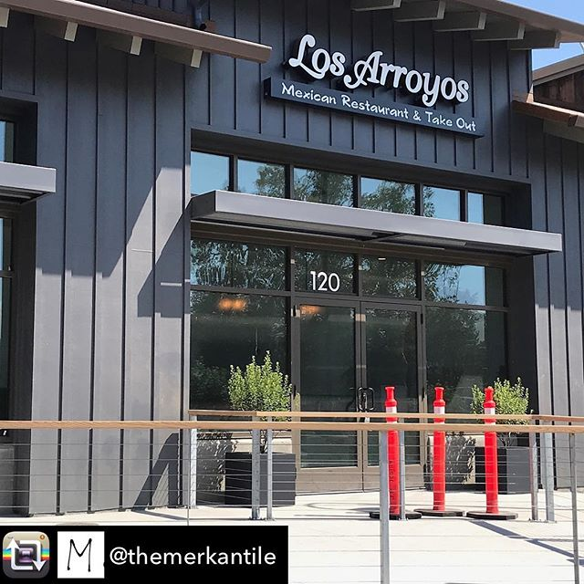 The newest member of our Los Arroyos Family is opening real soon! We're so excited 🎉 #losarroyossolvang #solvangcalifornia #solvangrestaurant  Repost: @themerkantile