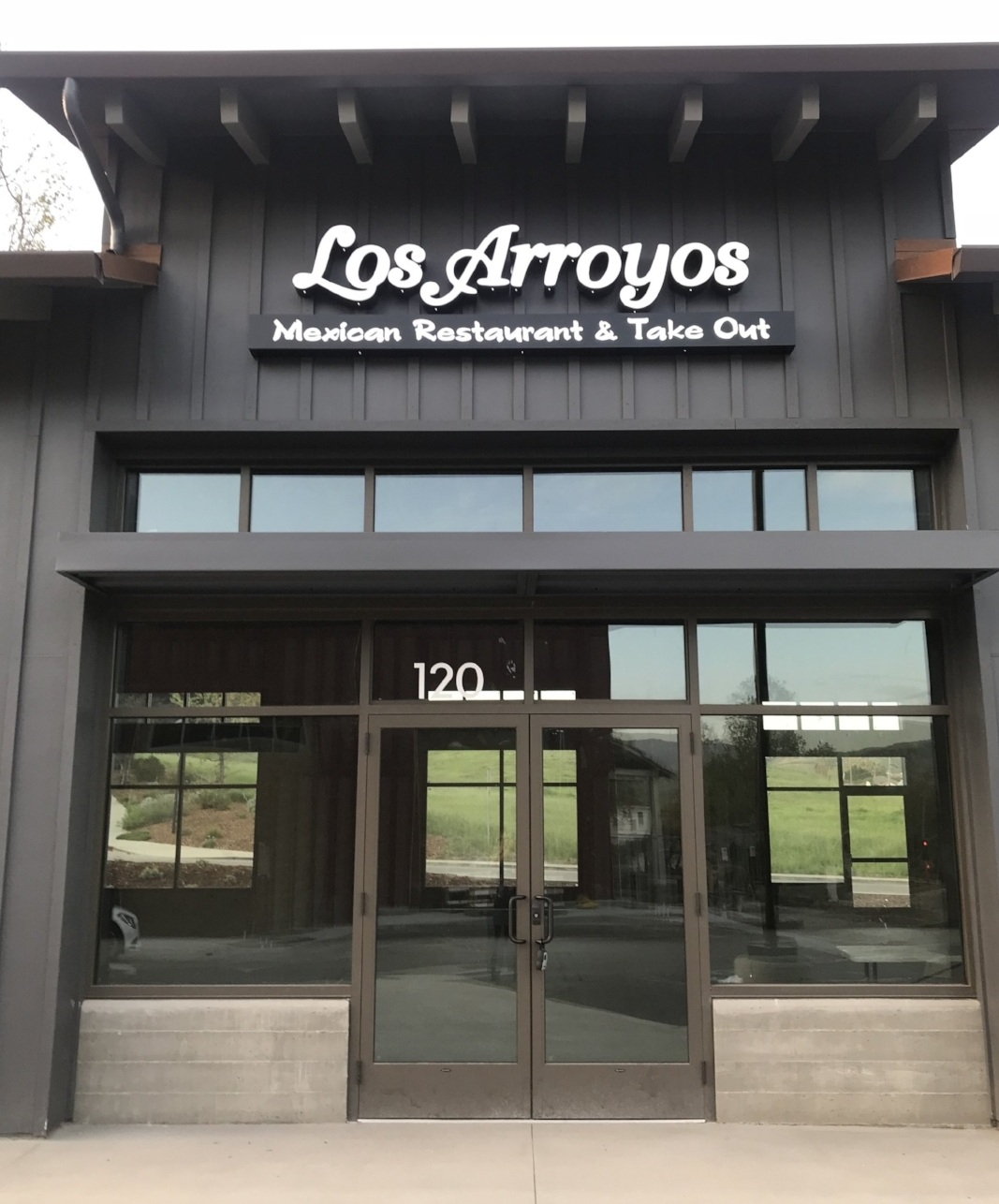 Los Arroyos Solvang - Opening August 2018 at The Merkantile1992 Old Mission Drive #110 & #120Solvang, CA 93463