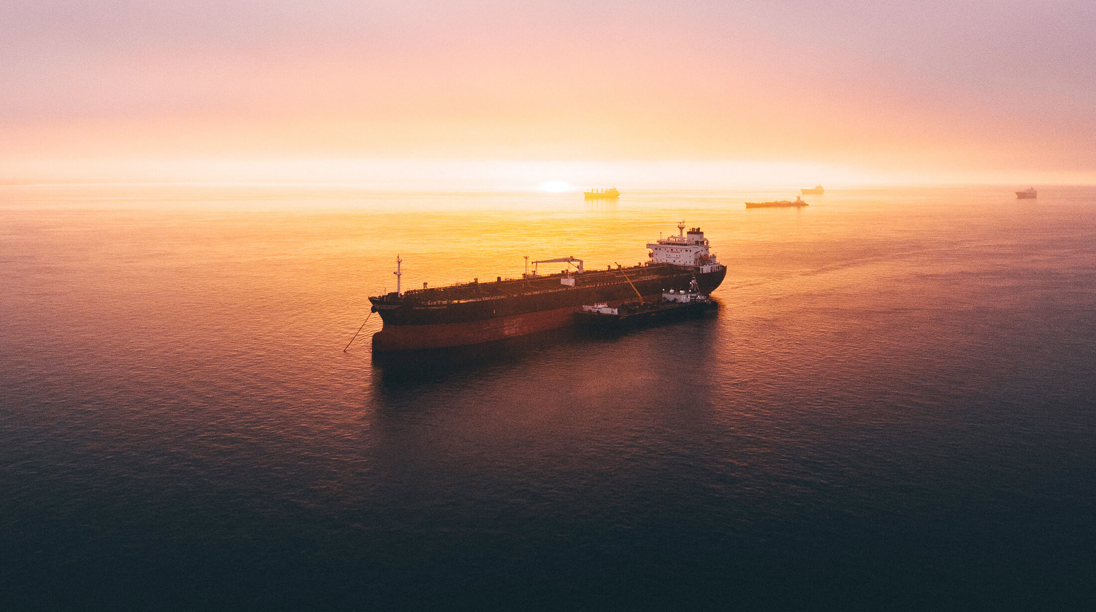 Coming in 2020   Global Sulphur Cap    Learn more