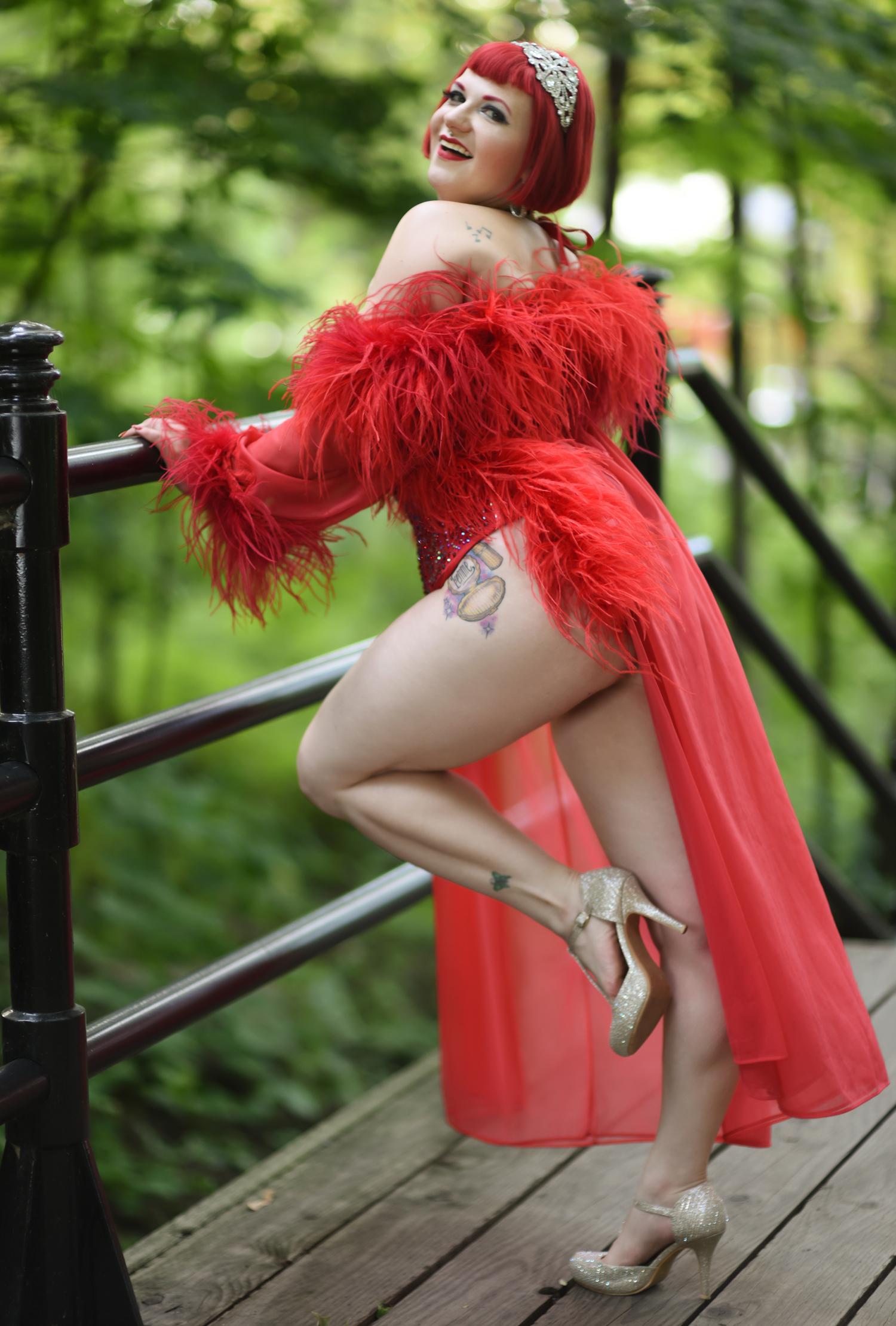 Burlesque Portraits Denver and Nashville by La Photographie 05.jpg