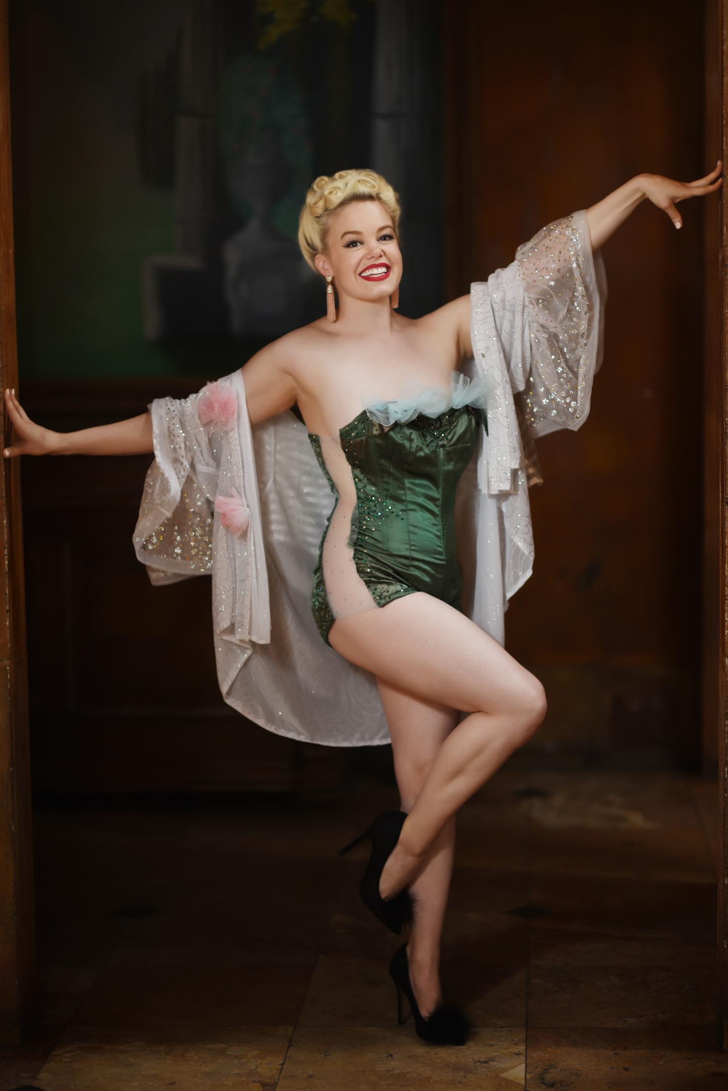 Burlesque Portraits Denver and Nashville by La Photographie 07.jpg