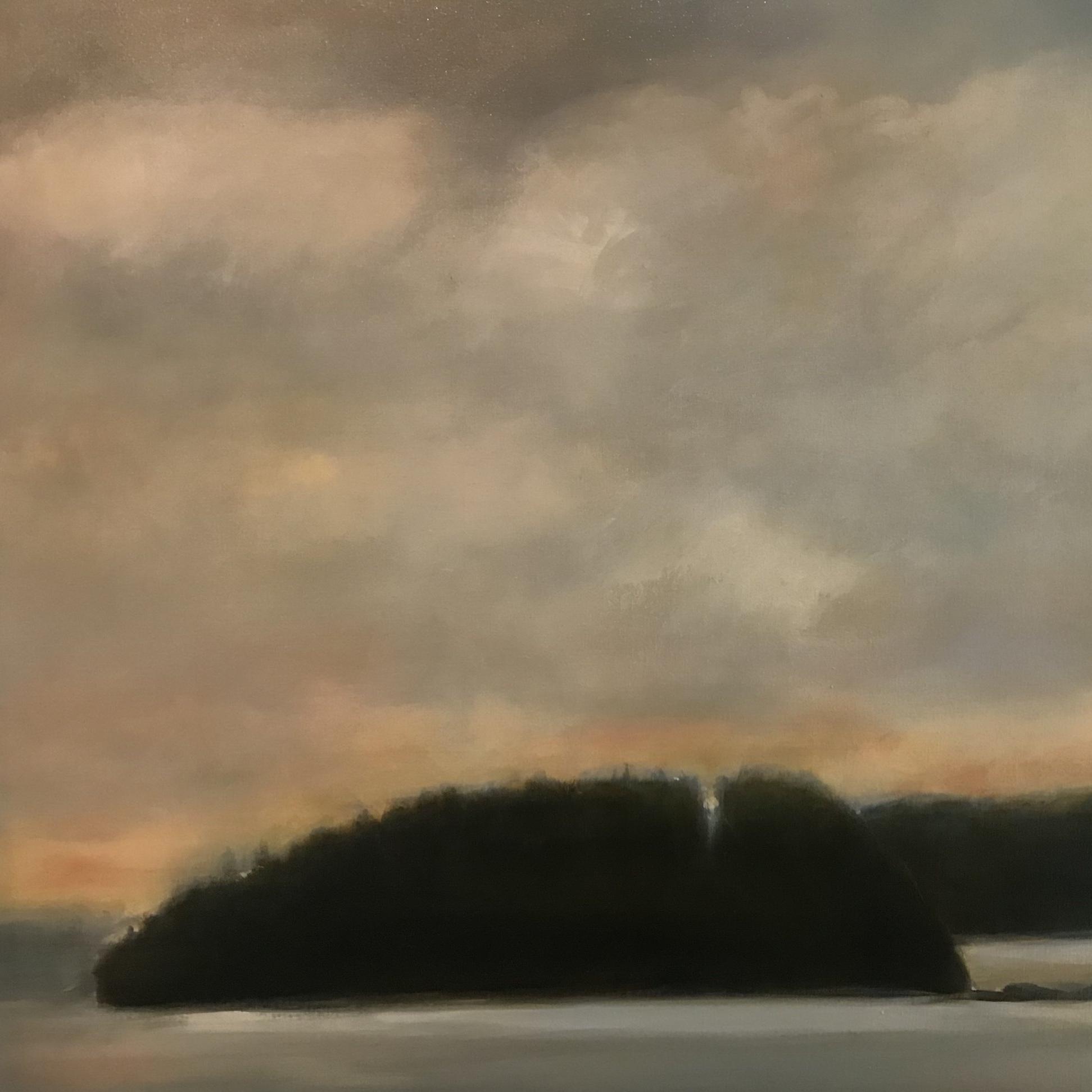 Ragged Island II 28 x 30 Sold