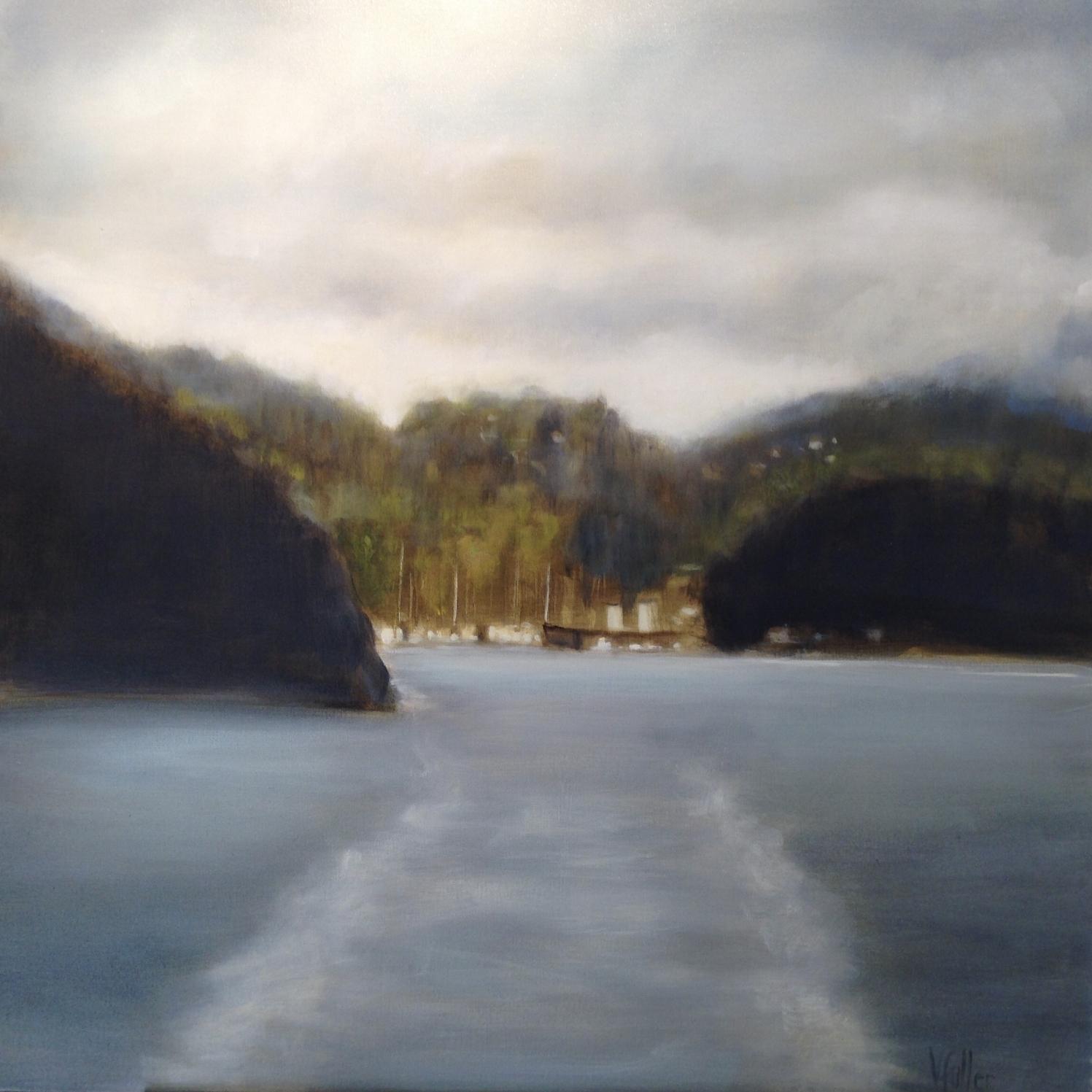 Snug Cove 36 x 36 Sold