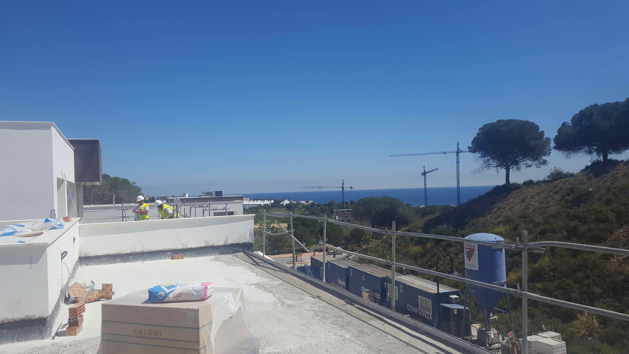 18/04/2018 the view from villa 2