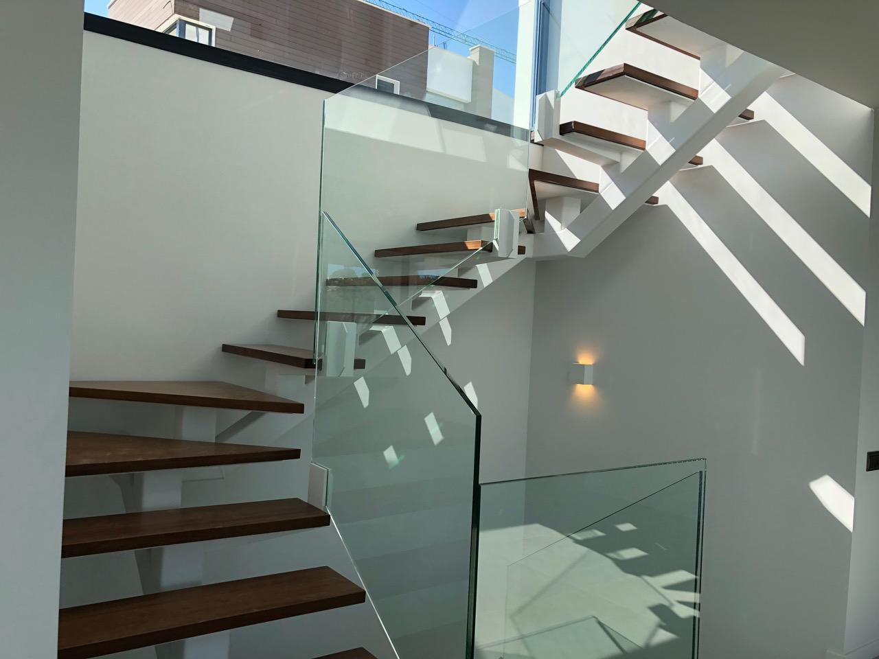 26/05/2018 Villa 3 - staircase