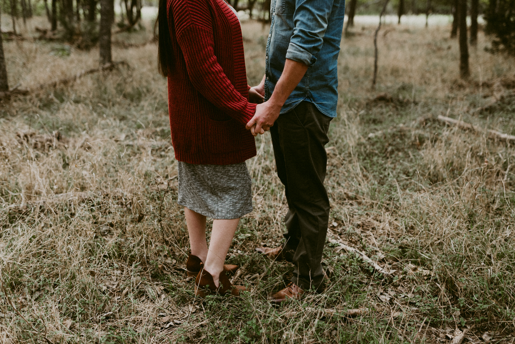 Kerlyn Van Gelder Photography - Austin Wedding Photographer - Mckinney Falls State Park Engagement Session - Kerlyn Van Gelder specializes in destination weddings, intimate weddings and destination elopements.