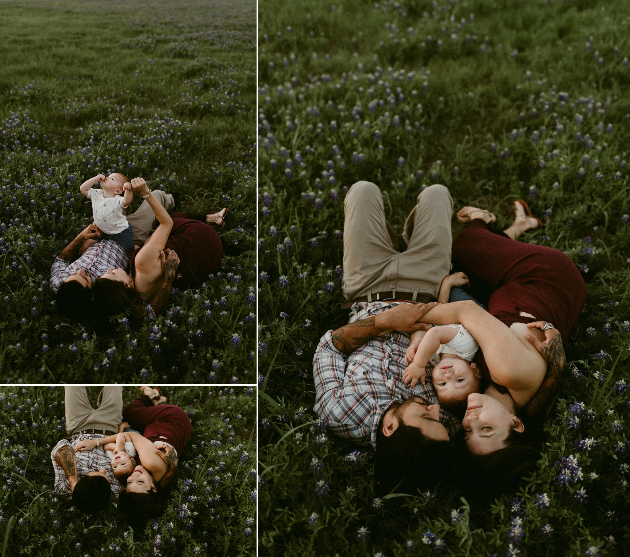 intimate-sunset-session-bluebonnets-wildflowers-mckinney-falls-austin-texas-kerlyn-van-gelder-photography-corpus-christi-photographer