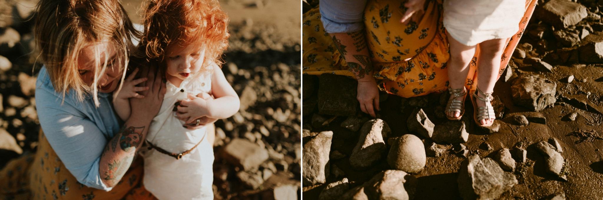 Columbia-River-Gorge-Adventurous-Intimate-Family-Session-Kerlyn-Van-Gelder-Photography-Portland-Oregon-Family-Photographer