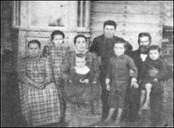 The Tuttle family