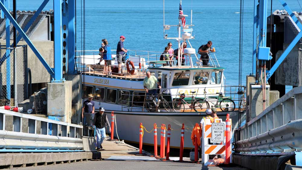 Dry Dock Survival Guide -