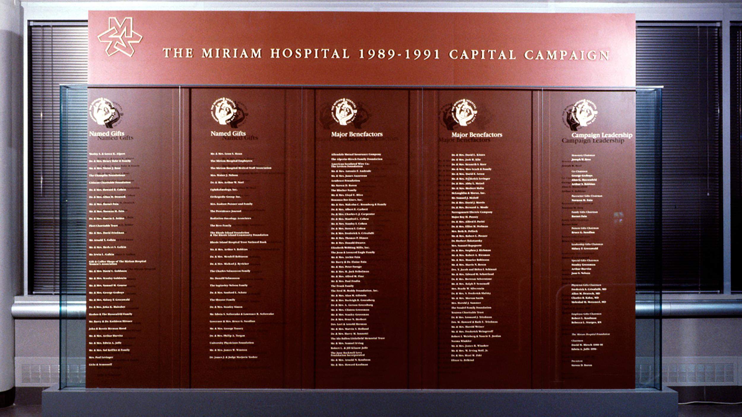 Miriam Hospital