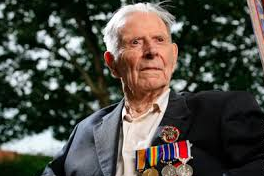 """T'is ne'er worth it"" – Harry Patch"