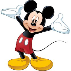 (Image: Micky Mouse - The Walt Disney Company)