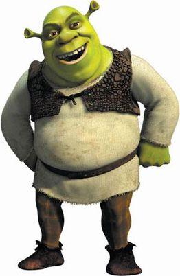 (Image: Shrek - Dreamworks)