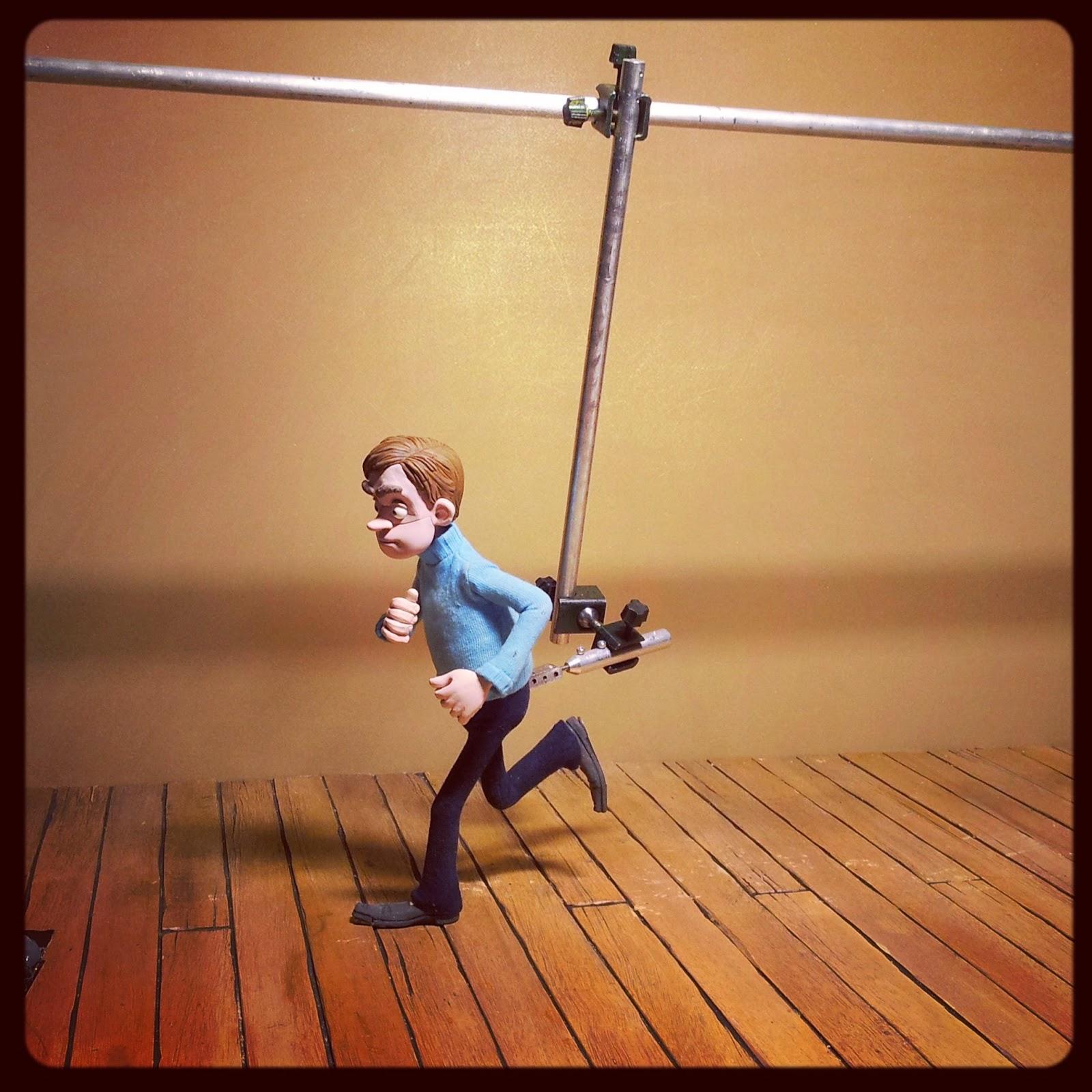 puppet@Aardman Animations Ltd 2013